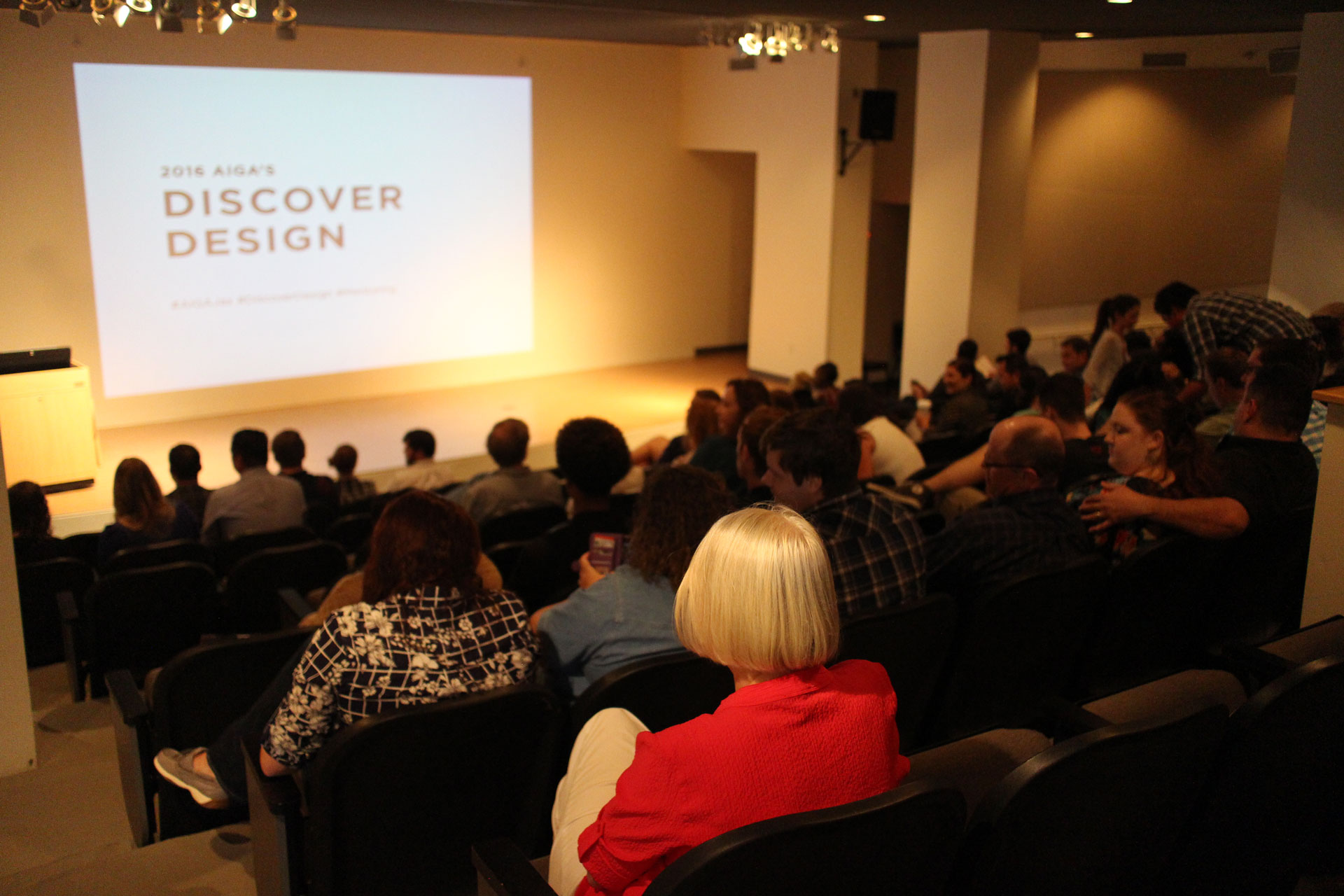 8th annual discover design presentation day recap aiga jacksonville this year the students projects focused on a range of topics such as bullying healthy eating clean beaches violence as well as device addiction to